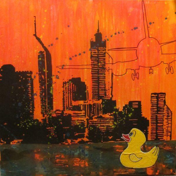 Et fjerde maleri
